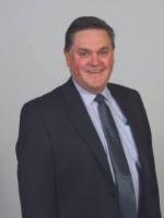Photo of John Bennie PSM