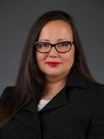 Photo of Harriet Shing MP