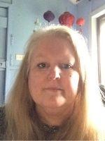 Photo of Debbie McLaughlin
