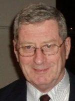 Photo of Terry Larkins OAM PSM